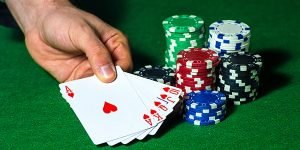 daftar game poker